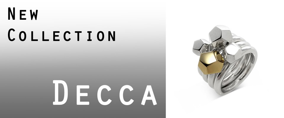 New Collection Decca